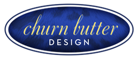 Churn Butter Design