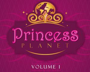 Princess Planet App